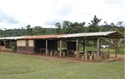 Die alte Schule von Asikam