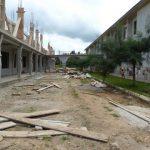 Anbau Schule in Offinso